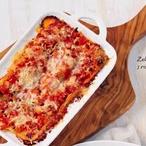 Zeleninové lasagne s ricottou