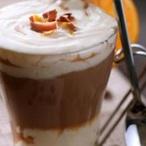Ledové cappuccino