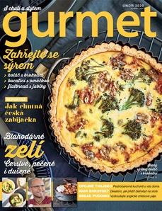 Gurmet 02/2020