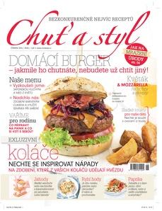Chuť a styl 6/2014