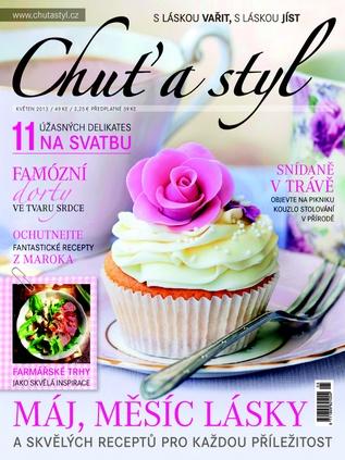 Chuť a styl 5/2013