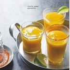 Nápoj virgin mango margarita