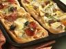 Bramborová pizza I