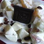 Ovocný salát tropical