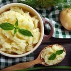 Nejlepší bramborová kaše