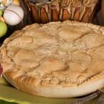Pizza rustica - Rustikální pizza