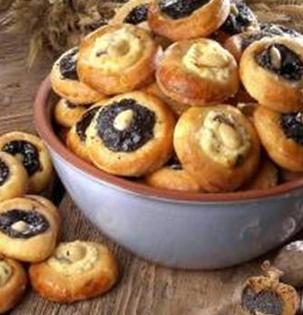 Babiččiny vyzkoušené koláčky