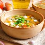 Podzimní minestrone