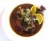 Jíška - tmavé polévky a omáčky