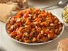 Marocký mrkvový salát s fetou