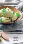 Zmrzlina solivovým olejem abazalkou