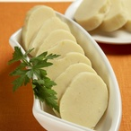 Knedlíky z horkých brambor