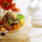 Salát z pohanky