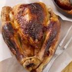 Pečené kuře Lin