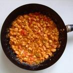 Šmakounové chilli con carne