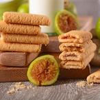 Fíkové sušenky