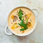 Skvělá pohanková polévka