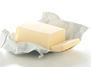 Máslo - jak ho snadno vyšlehat do pěny