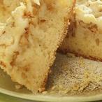 Babiččin jablečný koláč