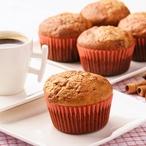 Zázvorové muffiny