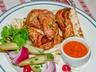 Nakládané vepřové maso Thit Ngam Nuoc Mam