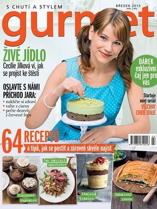 Gurmet 3/2015