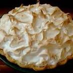Citronový koláč I