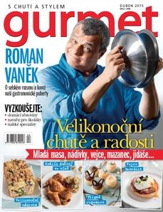 Gurmet 4/2015