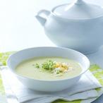Řeřichová polévka