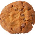 Pomerančovo-čokoládové sušenky