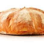 Kváskový chleba bez hnětení