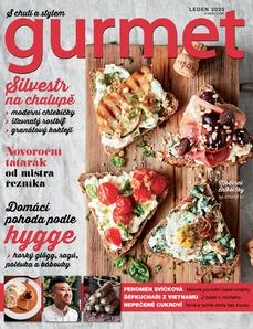Gurmet 01/2020
