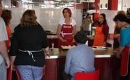 Vaření s Florentýnou