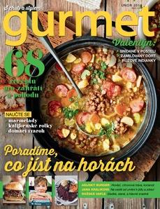 Gurmet 02/2018