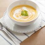 Hustá mrkvová polévka