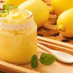 Citronové máslo