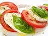 Insalata Caprese – rajčata smozzarellou abazalkou