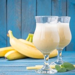 Banánové daiquiri