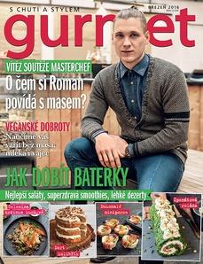 Gurmet 03/2016