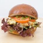 Chicken Star Burger
