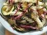 Těstovinový salát s Jidášovým uchem