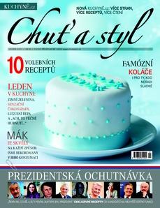 Chuť a Styl 1/2013