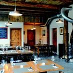 Restaurant Slowpec: Jídlo chce svůj čas