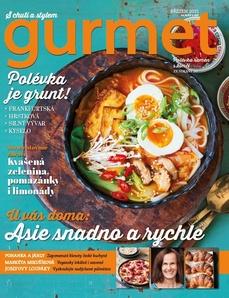 Gurmet 03/2021