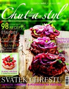 Chuť a styl 4/2013