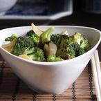 Restovaná brokolice