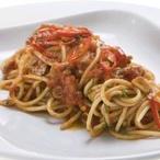 Špagety all´ Arrabbiata