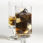 Švestky v rumu