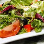 Fatuš - libanonský salát