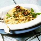 Špagety Aglio olio podle Sophie Loren